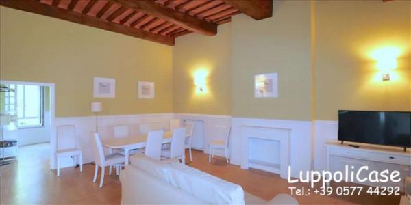 Appartamento in affitto a Siena, Arredato, 100 mq - Foto 12