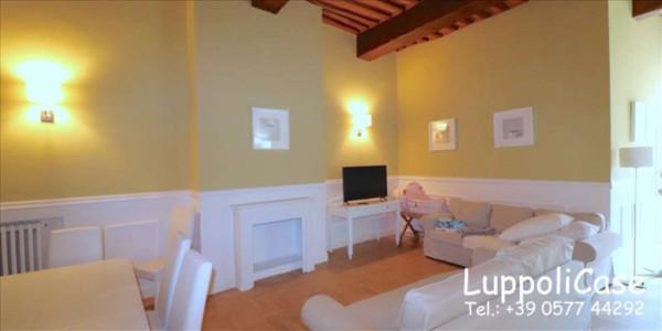 Appartamento in affitto a Siena, Arredato, 100 mq - Foto 11