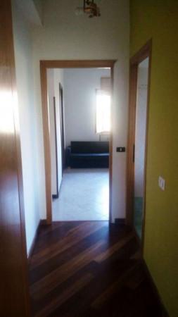 Appartamento in affitto a Roma, Vallesanta, Arredato, 45 mq - Foto 3