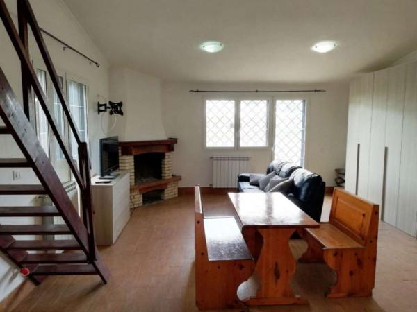 Appartamento in affitto a Roma, Boccea, 35 mq