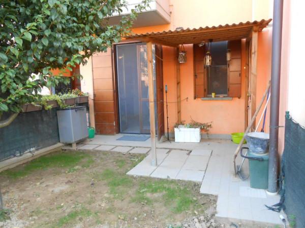 Appartamento in affitto a Bagnolo Cremasco, Residenziale, Arredato, con giardino, 66 mq - Foto 3