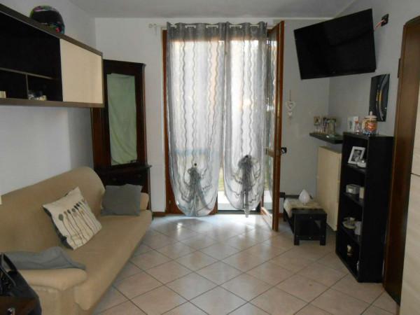 Appartamento in affitto a Bagnolo Cremasco, Residenziale, Arredato, con giardino, 66 mq - Foto 25