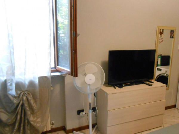 Appartamento in affitto a Bagnolo Cremasco, Residenziale, Arredato, con giardino, 66 mq - Foto 19