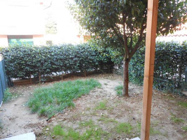 Appartamento in affitto a Bagnolo Cremasco, Residenziale, Arredato, con giardino, 66 mq - Foto 13