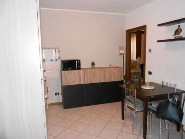 Appartamento in affitto a Bagnolo Cremasco, Residenziale, Arredato, con giardino, 66 mq - Foto 9