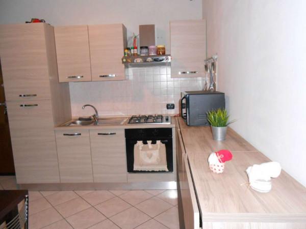 Appartamento in affitto a Bagnolo Cremasco, Residenziale, Arredato, con giardino, 66 mq - Foto 26