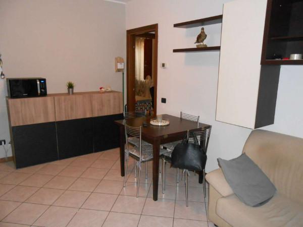 Appartamento in affitto a Bagnolo Cremasco, Residenziale, Arredato, con giardino, 66 mq - Foto 27