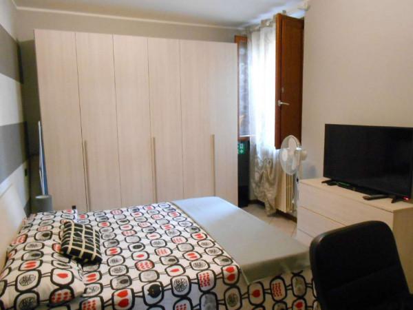 Appartamento in affitto a Bagnolo Cremasco, Residenziale, Arredato, con giardino, 66 mq - Foto 21