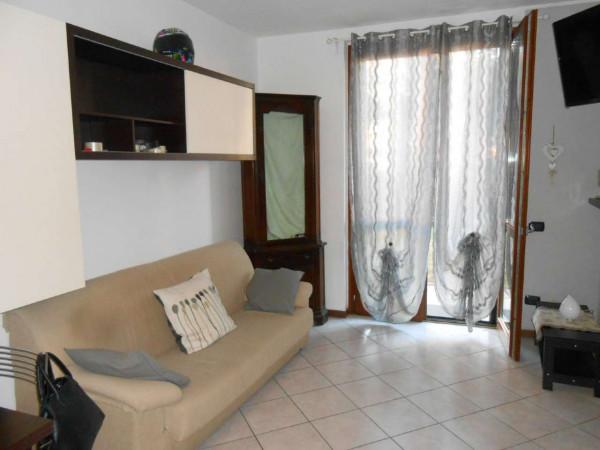 Appartamento in affitto a Bagnolo Cremasco, Residenziale, Arredato, con giardino, 66 mq - Foto 30