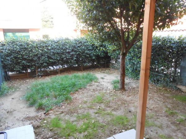 Appartamento in affitto a Bagnolo Cremasco, Residenziale, Arredato, con giardino, 66 mq - Foto 4