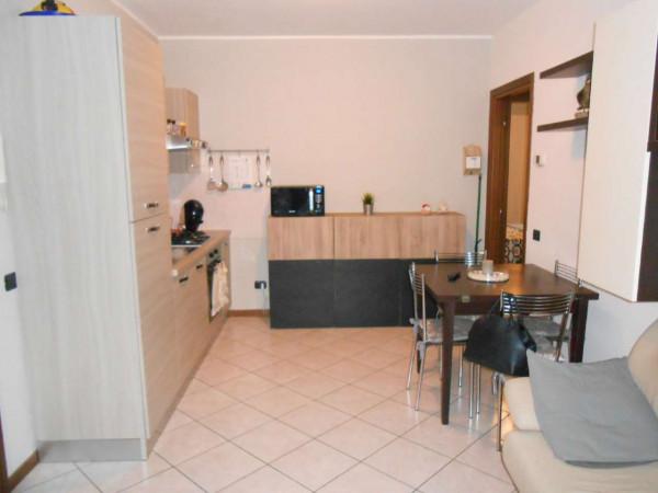 Appartamento in affitto a Bagnolo Cremasco, Residenziale, Arredato, con giardino, 66 mq - Foto 29