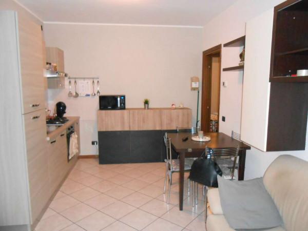 Appartamento in affitto a Bagnolo Cremasco, Residenziale, Arredato, con giardino, 66 mq - Foto 8