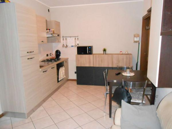 Appartamento in affitto a Bagnolo Cremasco, Residenziale, Arredato, con giardino, 66 mq - Foto 6