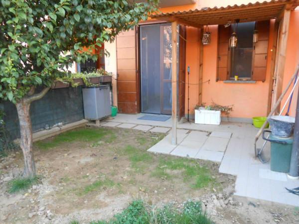 Appartamento in affitto a Bagnolo Cremasco, Residenziale, Arredato, con giardino, 66 mq - Foto 2