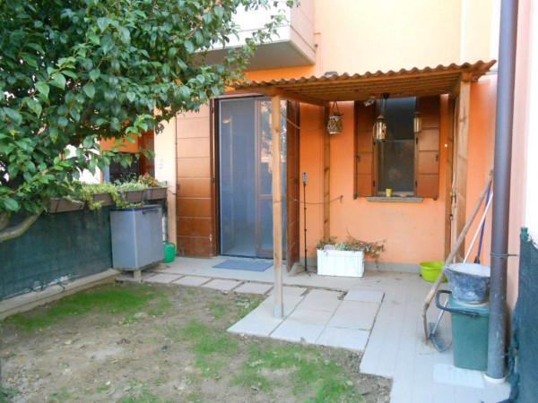 Appartamento in affitto a Bagnolo Cremasco, Residenziale, Arredato, con giardino, 66 mq - Foto 1