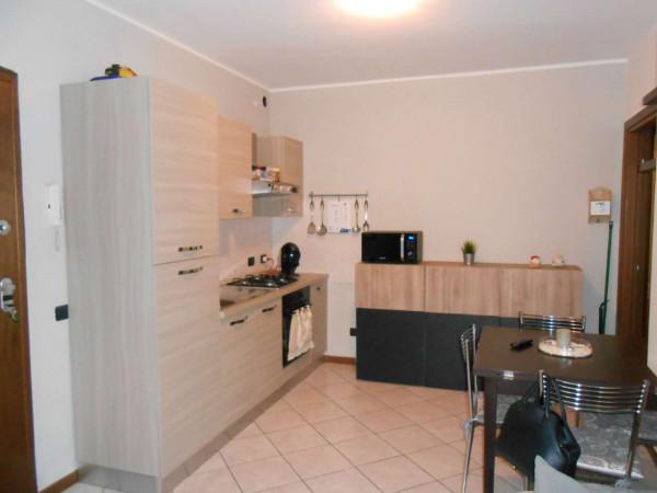 Appartamento in affitto a Bagnolo Cremasco, Residenziale, Arredato, con giardino, 66 mq - Foto 7
