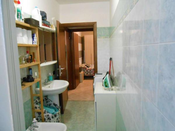 Appartamento in affitto a Bagnolo Cremasco, Residenziale, Arredato, con giardino, 66 mq - Foto 14