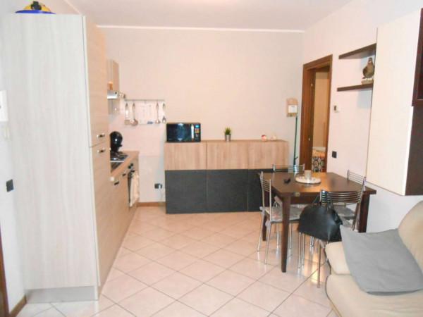 Appartamento in affitto a Bagnolo Cremasco, Residenziale, Arredato, con giardino, 66 mq - Foto 10