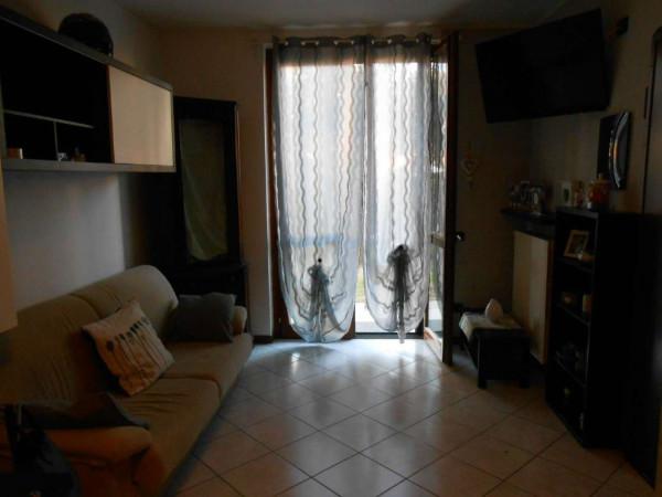 Appartamento in affitto a Bagnolo Cremasco, Residenziale, Arredato, con giardino, 66 mq - Foto 5