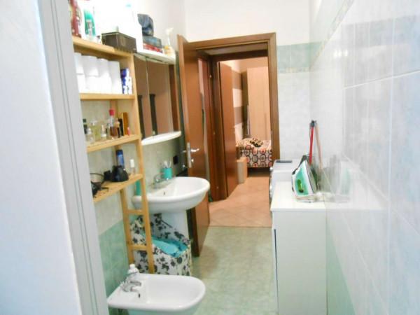 Appartamento in affitto a Bagnolo Cremasco, Residenziale, Arredato, con giardino, 66 mq - Foto 15