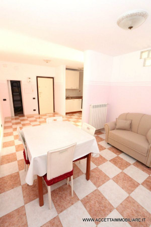 Appartamento in affitto a Taranto, Semicentrale, Arredato, 70 mq - Foto 9