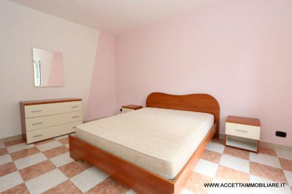Appartamento in affitto a Taranto, Semicentrale, Arredato, 70 mq - Foto 4