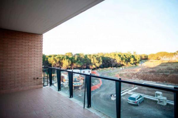 Appartamento in vendita a Roma, Ponte Di Nona - Colle Degli Abeti, 108 mq - Foto 4