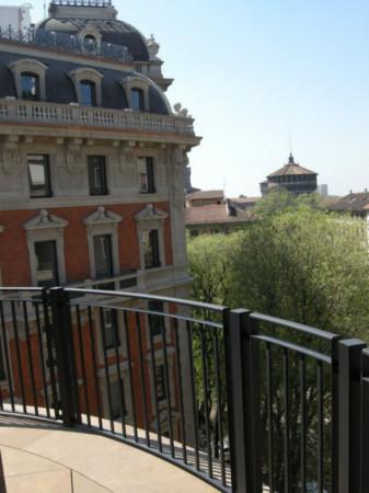 Appartamento in vendita a Milano, Cairoli, Con giardino, 330 mq - Foto 5