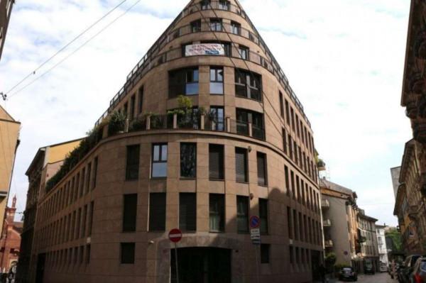 Appartamento in vendita a Milano, Cairoli, Con giardino, 330 mq - Foto 21