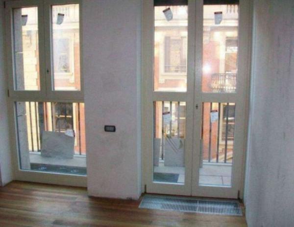 Appartamento in vendita a Milano, Cairoli, Con giardino, 330 mq - Foto 9