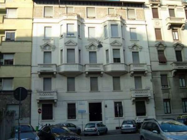 Ufficio in affitto a Milano, 200 mq - Foto 1