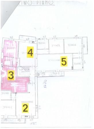 Appartamento in vendita a Strembo, Val Rendena, Arredato, con giardino, 65 mq - Foto 19