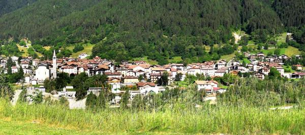 Appartamento in vendita a Strembo, Val Rendena, Arredato, con giardino, 65 mq - Foto 6