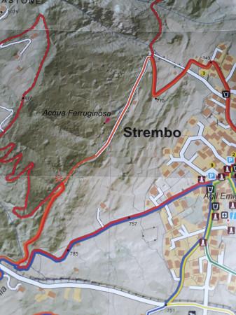 Appartamento in vendita a Strembo, Val Rendena, Arredato, con giardino, 65 mq - Foto 18