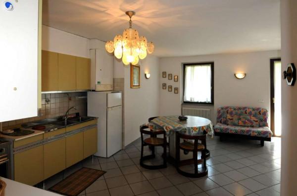 Appartamento in vendita a Strembo, Val Rendena, Arredato, con giardino, 65 mq - Foto 34