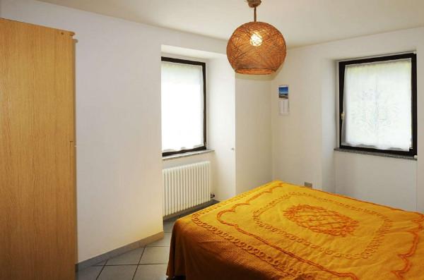 Appartamento in vendita a Strembo, Val Rendena, Arredato, con giardino, 65 mq - Foto 40