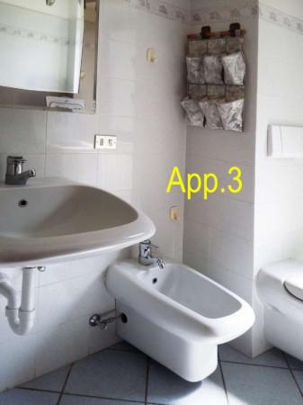 Appartamento in vendita a Strembo, Val Rendena, Arredato, con giardino, 65 mq - Foto 37