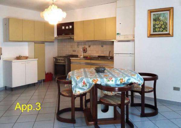 Appartamento in vendita a Strembo, Val Rendena, Arredato, con giardino, 65 mq - Foto 39