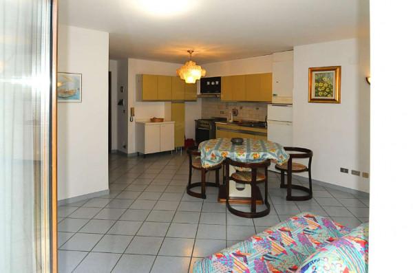 Appartamento in vendita a Strembo, Val Rendena, Arredato, con giardino, 65 mq - Foto 36