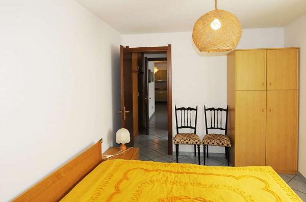 Appartamento in vendita a Strembo, Val Rendena, Arredato, con giardino, 65 mq - Foto 35