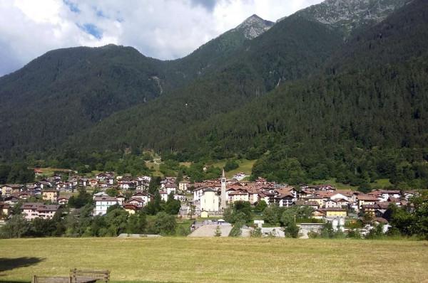 Appartamento in vendita a Strembo, Val Rendena, Arredato, con giardino, 65 mq - Foto 4