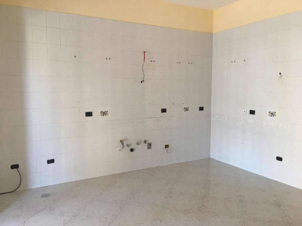 Appartamento in affitto a Sant'Anastasia, 100 mq - Foto 13