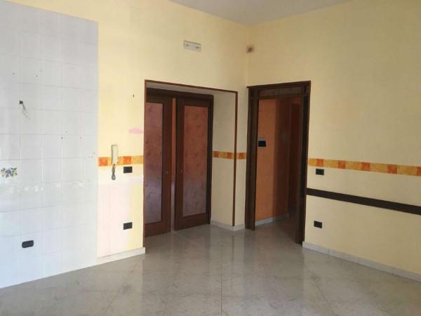 Appartamento in affitto a Sant'Anastasia, 100 mq - Foto 14