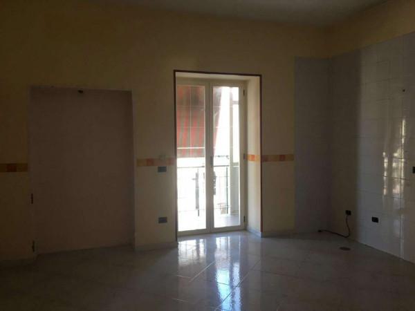 Appartamento in affitto a Sant'Anastasia, 100 mq - Foto 12