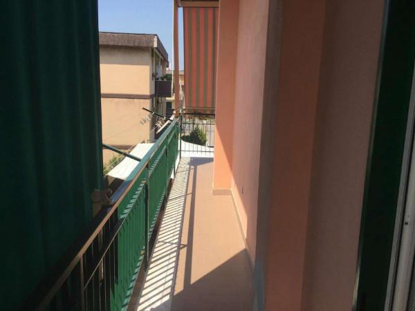 Appartamento in affitto a Sant'Anastasia, 100 mq - Foto 2
