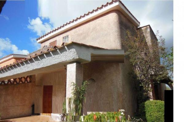 Villa in vendita a Ardea, Con giardino, 127 mq
