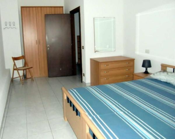 Appartamento in affitto a Forlì, Centro, Arredato, 45 mq - Foto 31