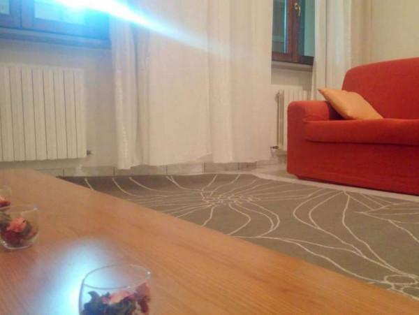 Appartamento in affitto a Forlì, Centro, Arredato, 45 mq - Foto 3