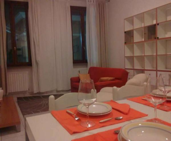 Appartamento in affitto a Forlì, Centro, Arredato, 45 mq - Foto 6