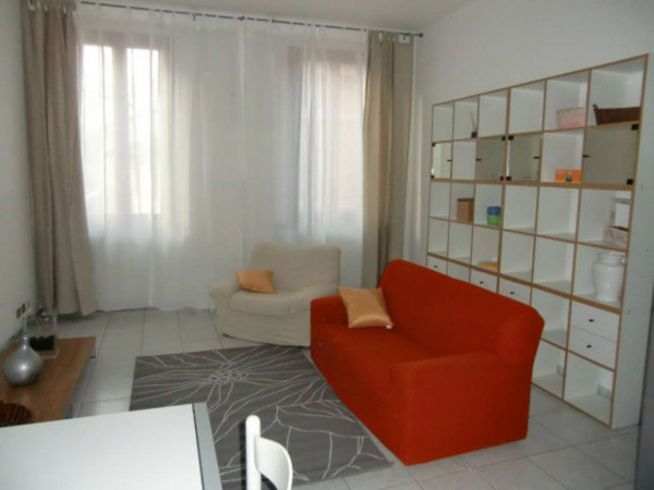 Appartamento in affitto a Forlì, Centro, Arredato, 45 mq - Foto 27